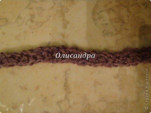 Первая часть МК здесь... http://stranamasterov.ru/node/142786 Итак, продолжаю.... Фото 8