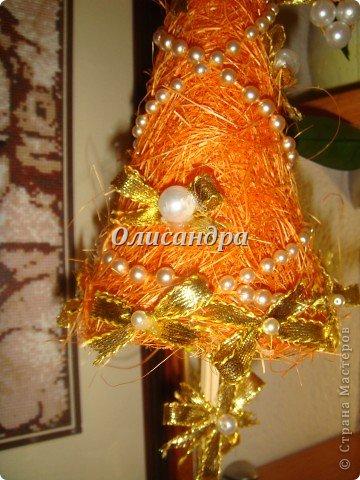 """В моем """"лесу"""" пополнение   http://stranamasterov.ru/node/151489?t=292 . Фото 13"""