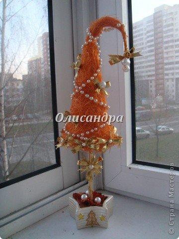 """В моем """"лесу"""" пополнение   http://stranamasterov.ru/node/151489?t=292 . Фото 16"""