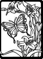 Картина панно рисунок Вырезание Витражные вытынанки Бумага фото 3