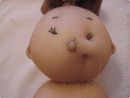 Куклы Мастер-класс Шитьё Радужные пупсы Капрон Сутаж тесьма шнур фото 24
