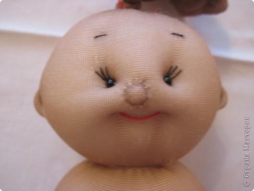 Куклы Мастер-класс Шитьё Радужные пупсы Капрон Тесьма шнур фото 29