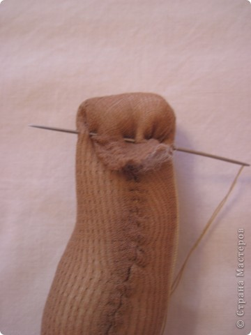 Куклы Мастер-класс Шитьё Радужные пупсы Капрон Тесьма шнур фото 35