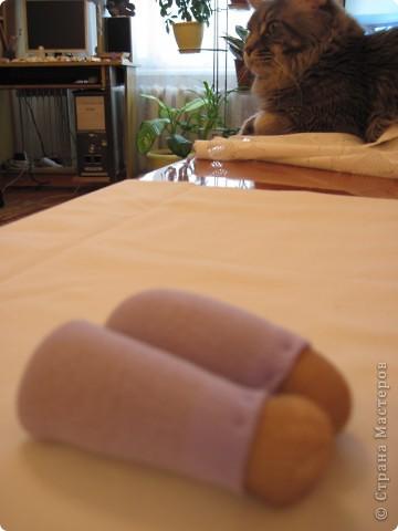 Куклы Мастер-класс Шитьё Радужные пупсы Капрон Сутаж тесьма шнур фото 42