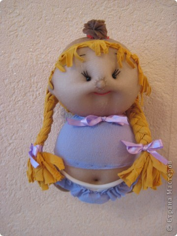 Куклы Мастер-класс Шитьё Радужные пупсы Капрон Тесьма шнур фото 55
