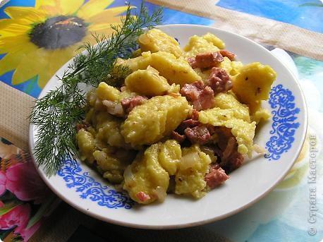 Кулинария Мастер-класс Рецепт кулинарный Мои любимые клёцки Продукты пищевые фото 16