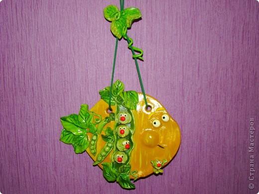 Поделка изделие Лепка Соленушки Тесто соленое фото 3