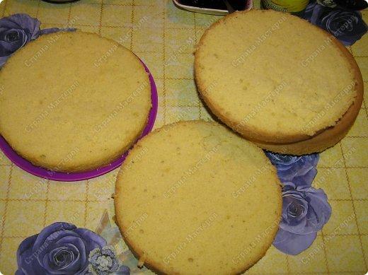 Кулинария Мастер-класс День рождения Рецепт кулинарный А нам исполнилось 13 Продукты пищевые фото 3
