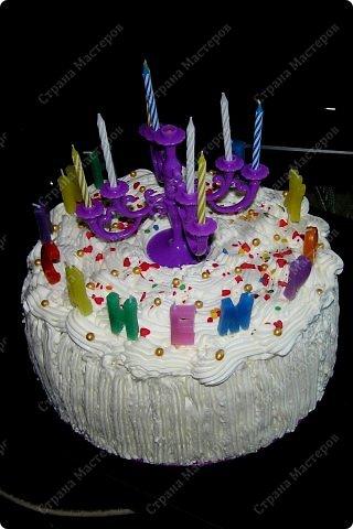 Кулинария Мастер-класс День рождения Рецепт кулинарный А нам исполнилось 13 Продукты пищевые фото 1