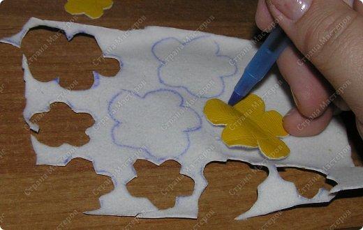 Декор предметов Мастер-класс Поделка изделие Флаконопенал или пеналофлакон фото 11