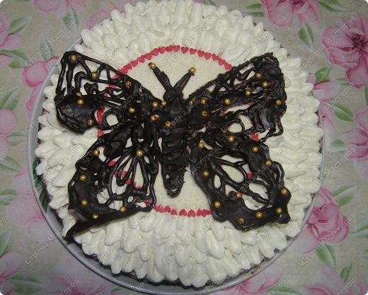 Кулинария Мастер-класс День рождения Рецепт кулинарный Мой именинный тортик Продукты пищевые фото 40