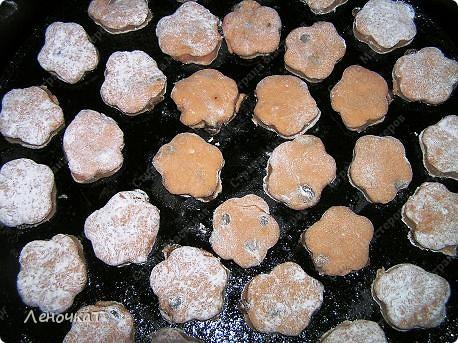 Кулинария Мастер-класс Рецепт кулинарный Печенье постное + МК Продукты пищевые фото 8