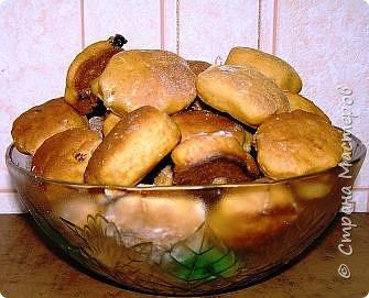 Кулинария Мастер-класс Рецепт кулинарный Печенье постное + МК Продукты пищевые фото 1