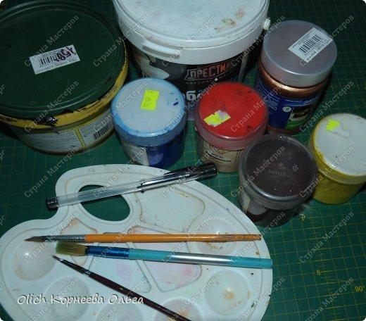 Игрушка Мастер-класс Рисование и живопись Шитьё Разукрашиваем текстильного кота Краска Ткань фото 22