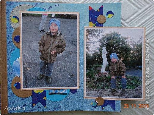 Альбом о поездке моего внука Лёвки на море с бабушкой Таней. Тогда ему было 5 лет. фото 20