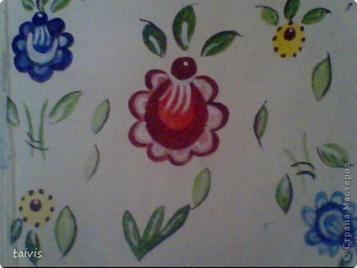 Урок рисования Рисование и живопись Некоторые рисунки из альбома Акварель Карандаш фото 17