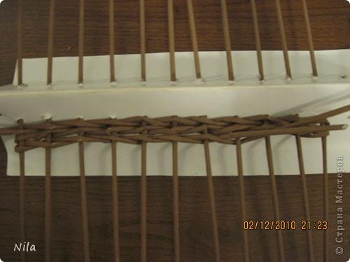 Плетение квадратной (прямоугольной ) коробки Izobrazhenie_082_1