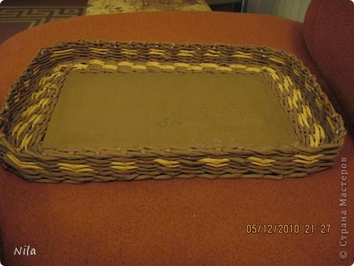 Плетение квадратной (прямоугольной ) коробки Izobrazhenie_110