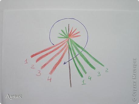 Круглая косичка для плетёнок Pc070044s_0