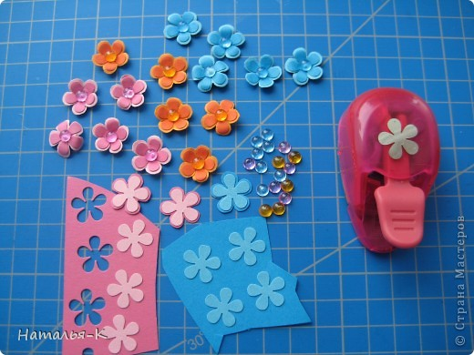 Мастер-класс Бумагопластика Цветы Бумага фото 4
