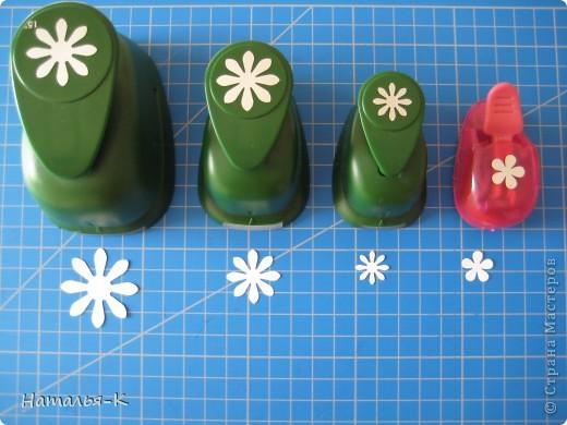 Мастер-класс Бумагопластика Цветы Бумага фото 3