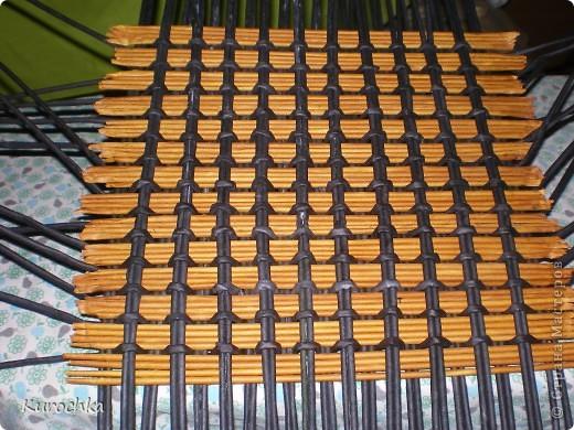 Плетение квадратного дна 11_0