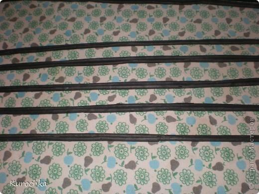 Плетение квадратного дна 5_1