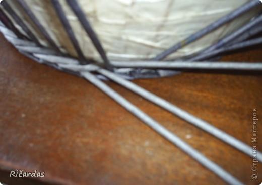 МК по плетению 3 трубочками и плавным переходом S4010012