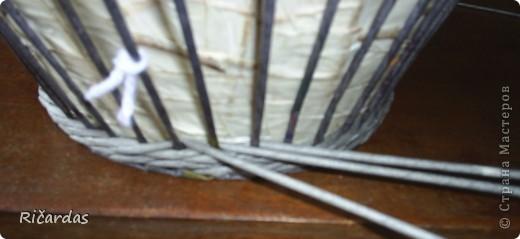 МК по плетению 3 трубочками и плавным переходом S4010020
