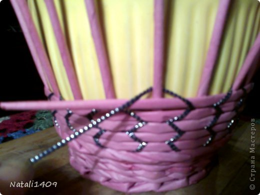 Необычное плетение Foto0785