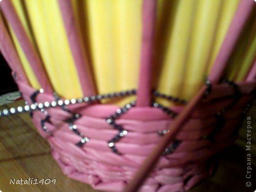 Необычное плетение Foto0788