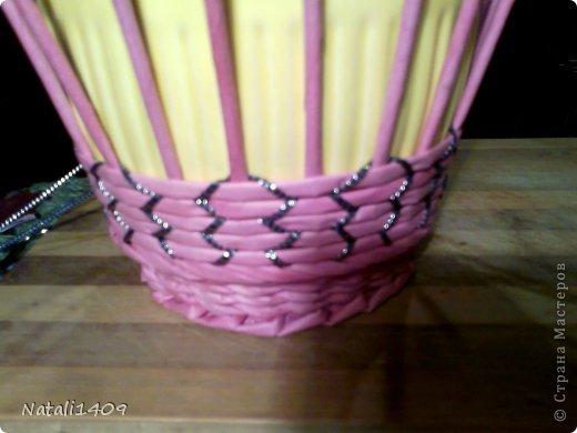 Необычное плетение Foto0791