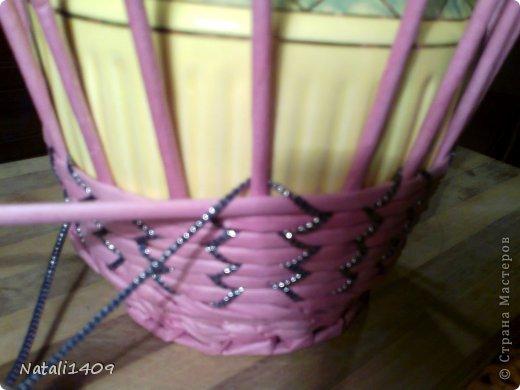Необычное плетение Foto0792