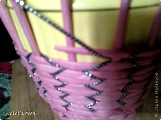 Необычное плетение Foto0799