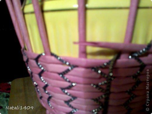 Необычное плетение Foto0800