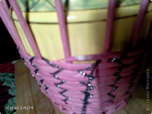 Необычное плетение Foto0801