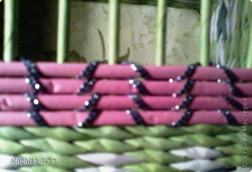 Необычное плетение Foto0825