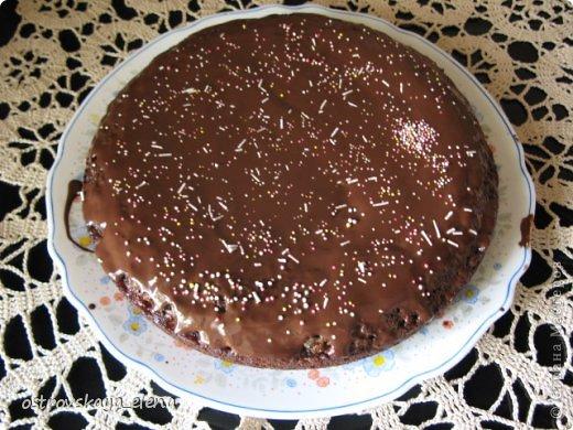 Кулинария Мастер-класс Рецепт кулинарный Банановый пирог в мультиварке Продукты пищевые фото 1