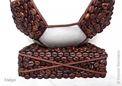 Декор предметов Моделирование Натворила всяко-разно Кофе фото 46