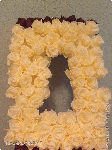 Мастер-класс Бумагопластика Небольшой МК по розам Салфетки фото 1