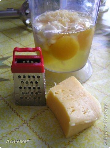 Кулинария Мастер-класс Запеканка из спагетти макарон с сыром в мультиварке Продукты пищевые фото 7