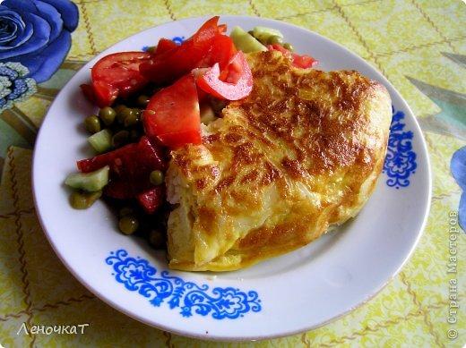 Кулинария Мастер-класс Запеканка из спагетти макарон с сыром в мультиварке Продукты пищевые фото 12