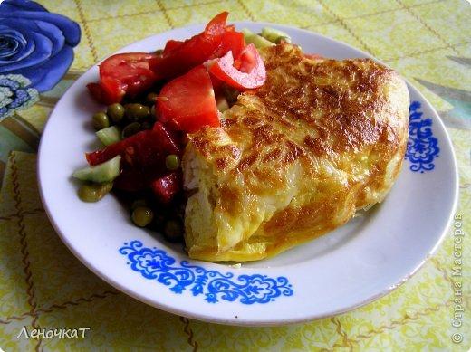 Кулинария Мастер-класс Запеканка из спагетти макарон с сыром в мультиварке Продукты пищевые фото 1