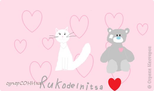 Кошки в мире творчества:) Pppppppprrr