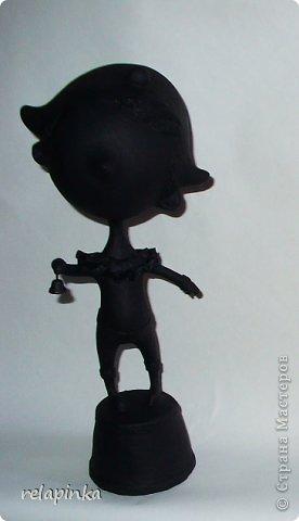 Мастер-класс Поделка изделие Папье-маше мастер-класс Бумага фото 38