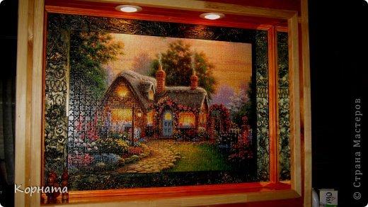 Декор предметов Картина но не маслом   фото 1