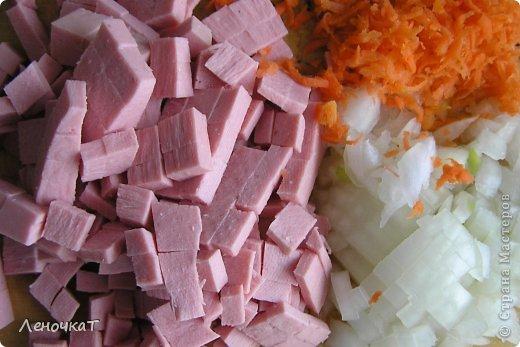 Кулинария Мастер-класс Рецепт кулинарный Баклажановая пицца Продукты пищевые фото 7