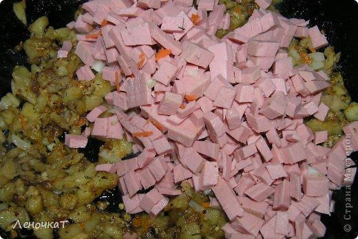 Кулинария Мастер-класс Рецепт кулинарный Баклажановая пицца Продукты пищевые фото 9