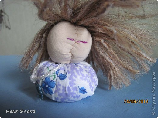 Куклы Мастер-класс Шитьё Озорная ведьмочка  Ткань фото 21
