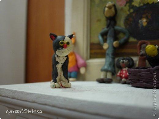 Кошки в мире творчества:) P1060293_2
